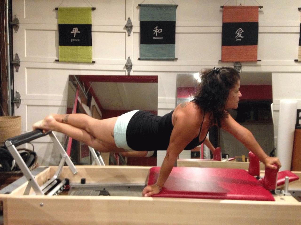 Vibe 365 Pilates